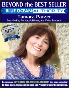 Tami Patzer Beyond the Best Seller Book Cover Photo