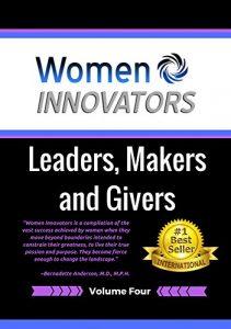 Women Innovators Book Vol. 4