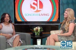 Alice Branton on ABC and Daytime News