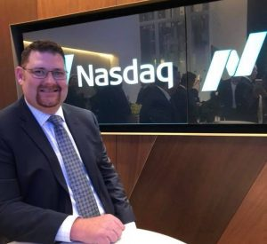 Jeremy Matranga Speaks at NASDAQ